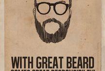 Beard things