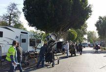 Southern California RV Camping