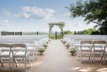 Villa Antonia Ceremonies