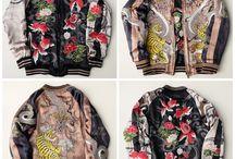 suvenir jacket