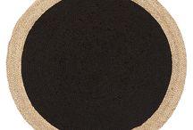 Office Revamp - copper, light timber, black