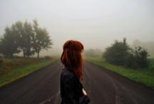 FOG & MIST / I Love Fog And Mist, It Can Make The Most Boring Place Mysterious, Eerie or Terrifying