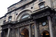 Holidays in Hindsight: Edinburgh