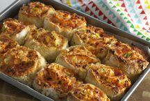 scones & muffins