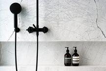Bath - Inspiration