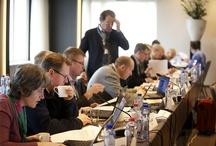 21st EU BC&E, Conference Programme Meeting