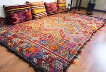 Home Decor for your Bodrum Home / For people looking for inspiration about decorating their holiday home in Bodrum. Or if you have a home somewhere else, here's some ideas for adding a touch of Turkey to you home with a Turkish Rug in any room, which adds a bit of boho chic. Use these pins to inspire the interior designer in you.