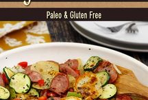 Quick paleo meals / by Debbie Faulconer