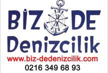 Gemi Adamı Ehliyeti - Biz-De Denizcilik