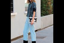 Style / Style,fashion,luxury fashion,shoes,bags,street style,fashion week
