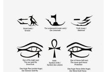 Tattoos egypt