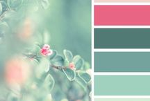Color Palette - Mint
