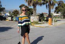 My Style / Προτάσεις μόδας και ρούχα σχεδιασμένα αποκλειστικά από εμένα για εσάς!