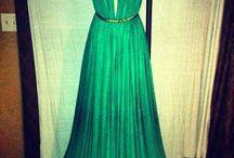 jurken inspiratie
