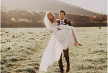Bruids foto