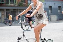 Bikes Dobráveis.