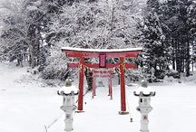 northeast japan