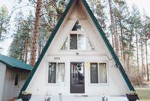 Camp~Cottage~Trailer