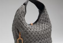 bags (knitted)