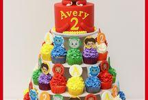 Baby's birthday guru chuch
