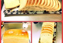 Breads / Love cooking