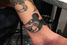 Mickeyˢ