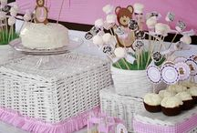"Party Themes and Baking / Party themes, appetizers, and anything else that could be related to a party or ""party-related,"" as they would say. / by Lisa P"