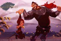Disney ect