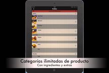 Video app restaurante / Video Demo de App móvil para restaurantes. Video Demo de Aplicacion móvil para restaurantes Clickmobile SC Google Play  Apple Store