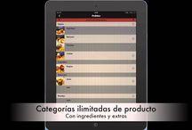 Video app restaurante / Video Demo de App móvil para restaurantes. Video Demo de Aplicacion móvil para restaurantes Clickmobile SC Google Play  Apple Store