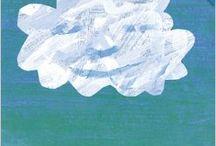 book nook: Little Cloud