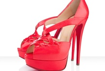 Shoes / by Chichi Woman