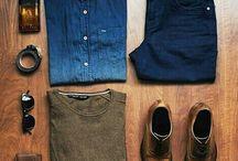 M E N Outfits