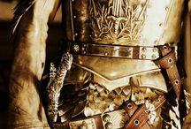 armor / costumes