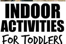 Activities for Aeden