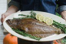 edible Seafood