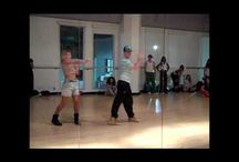 Fitness: YouTube Dance Workout / by Mika Eubank