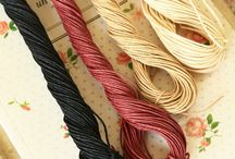 Pegs String & Twine