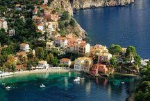 Görög szigetek