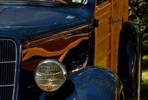 Ford W