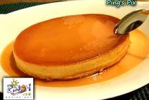 Filipino Recipes / by dhina faught