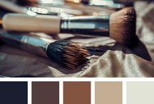 Neutrals, Browns, & Earthtones! / by Kimberly Jester