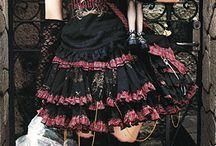 Stile Lolita