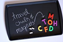 Travelling idea with kids