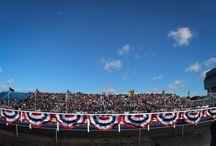 USS Illinois Events & Christening