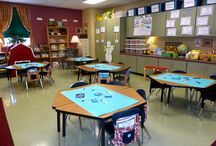 New classroom things for 15-16 / by Christina Shearer