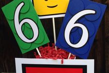 fiesta 7 Lego