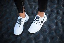 Nike / Obsession
