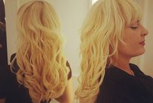 Gold Fever Boutique Rome / Hair Extension