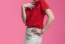 My bizarre work / Fashion design and stylism by Carmen Bizarre